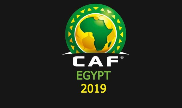 كاس الامم الافريقية