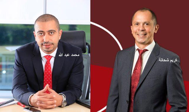 قيادات جديدة بقطاع التسويق بشركة فودافون مصر
