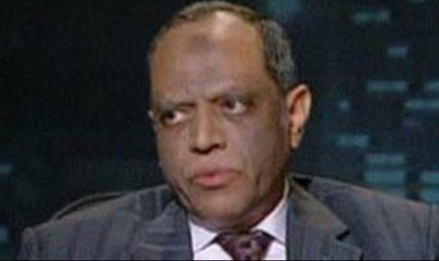 محمد أحمدين رئيس الشركة المصرية للقنوات الفضائية