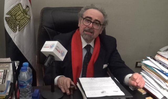 رئيس اتحاد كتاب مصر يكشف عن قيمة جوائز الاتحاد