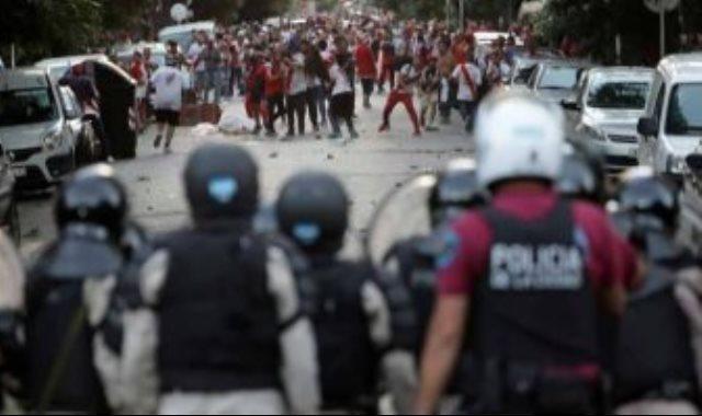 الشرطة الإسبانية - أرشيفية