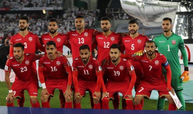 المنتخب البحرينى