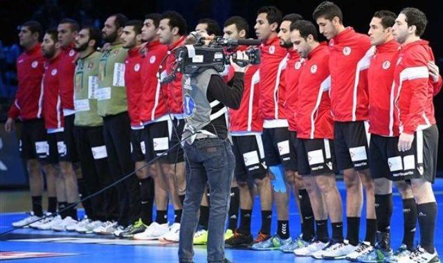 برزنتيشن تحصل على حق بث مباريات منتخب مصر في كأس العالم لكرة اليد 2019