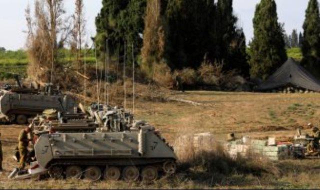 الجيش الإسرائيلى