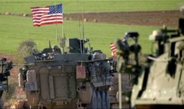القوات الأمريكية - أرشيفية
