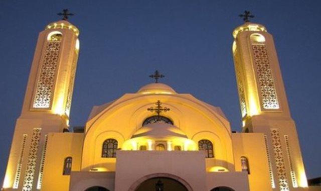 الكنيسة المصرية الأرثوذكسية