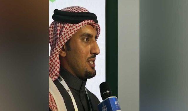 محمد الحجاج مدير عام قطاع الطاقة والمياه بالهيئة العامة للاستثمار السعودية