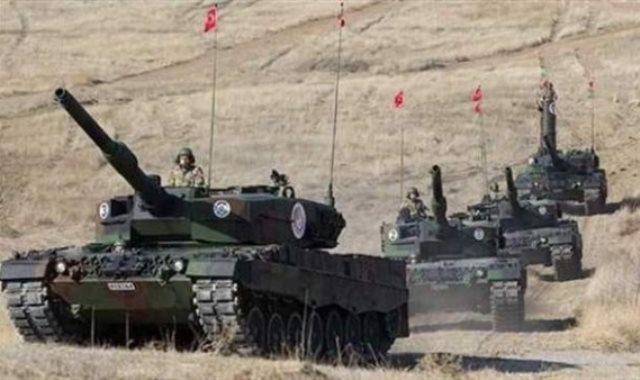تركيا وتنظيم القاعدة