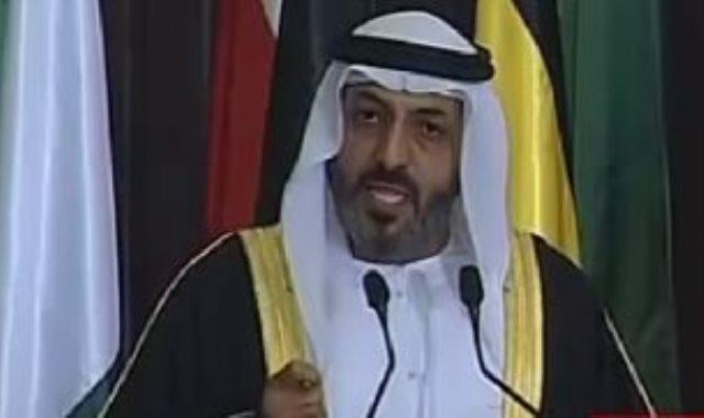 الدكتور محمد مطر الكعبى