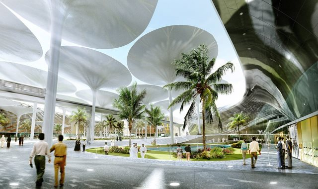 زيادة الاستثمار الأجنبي المباشر في الإمارات