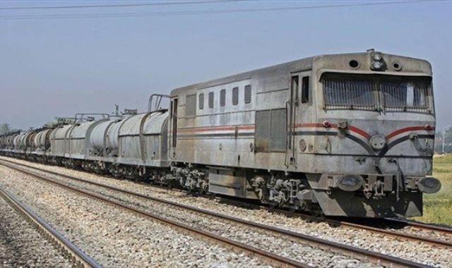 السكة الحديد