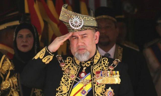 الملك محمد الخامس