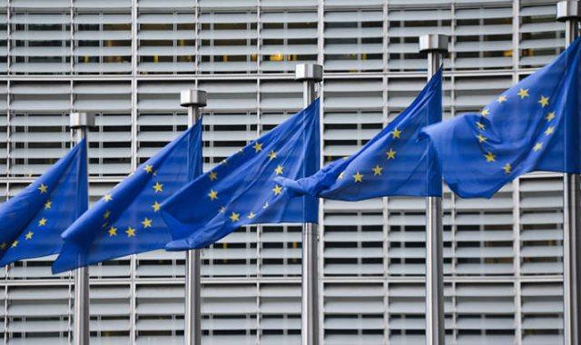 الاتحاد الأوروبى - ارشيفية