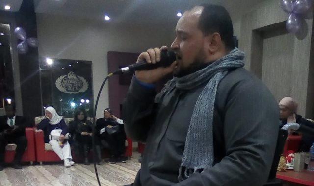 الشيخ شعبان محمد