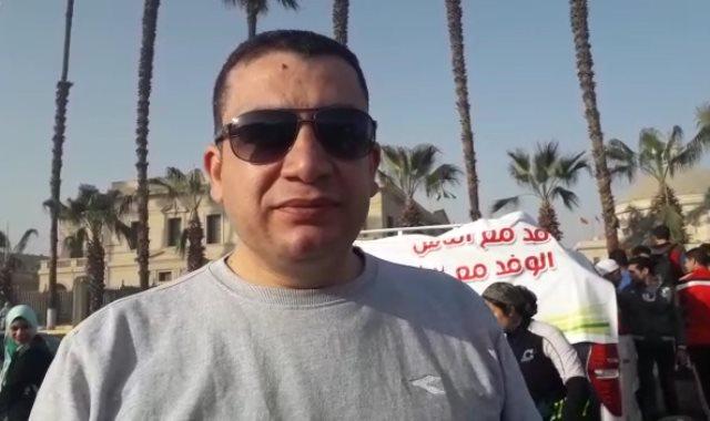عمرو الحداد