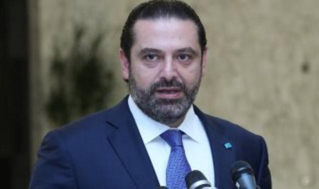 سعد الحريري - رئيس الحكومة اللبنانية