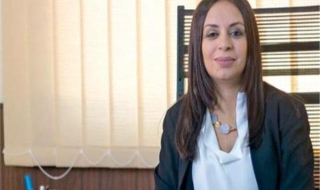 مايا مرسى، رئيس المجلس القومى للمرأة