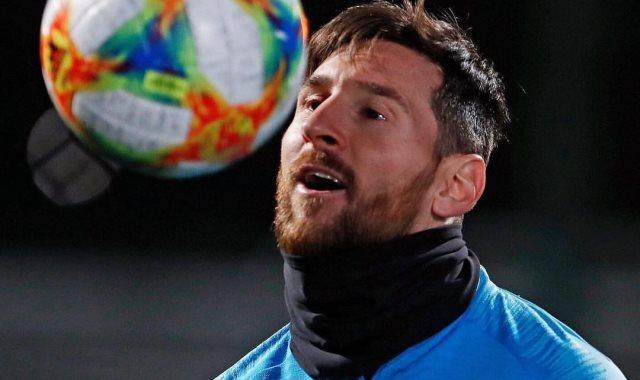ليونيل ميسي ..Messi