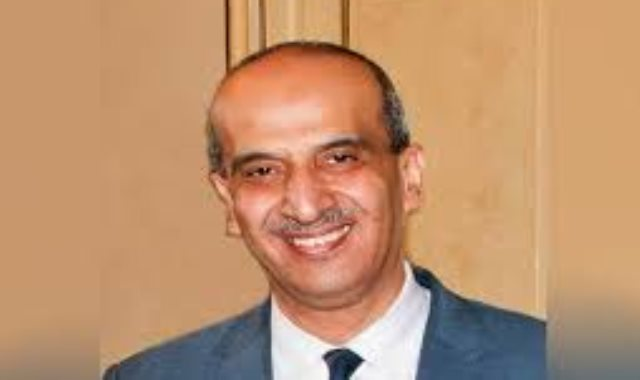 أسامة عبد الخالق - سفير مصر بأديس أبابا