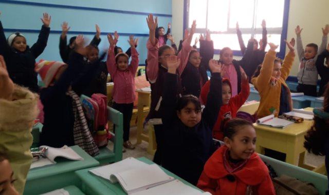 الدراسة فى الإسكندرية