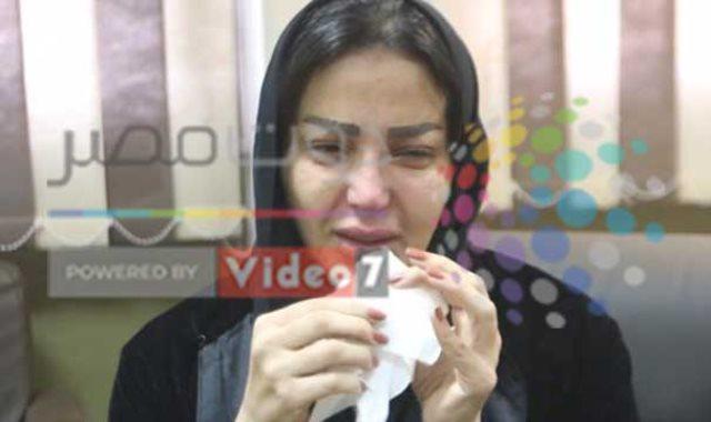 شيما الحاج تكشف تفاصيل جديدة عن الفيديو الجنسي الشهير