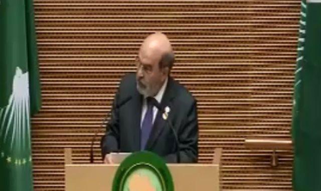جوزيه غرازيانو دا سيلفا المدير العام  لمنظمة الفاو