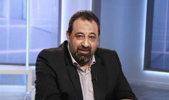 مجدى عبدالغني