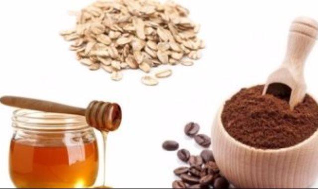 وصفة طبيعية بالقهوة