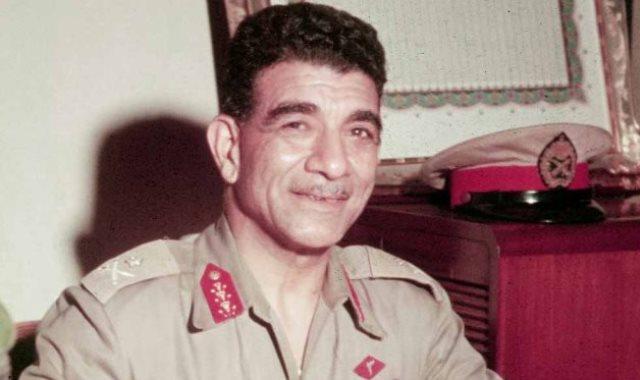 الفريق محمد نجيب