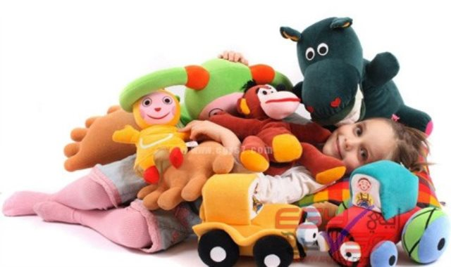 ألعاب أطفال - أرشيفية