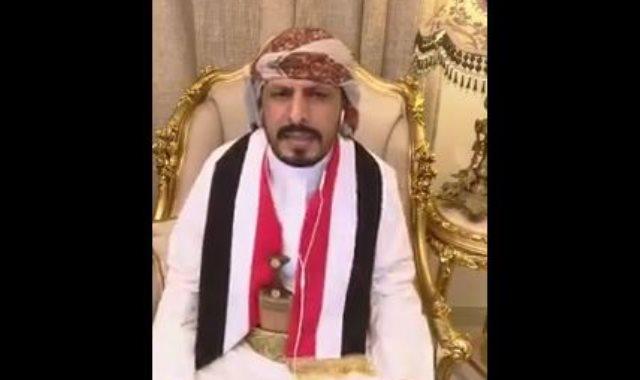 مواطن يمنى
