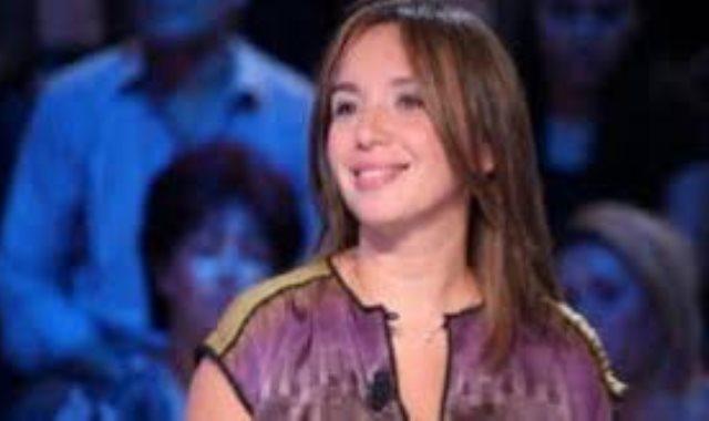 الإعلامية التونسية مايا القصورى