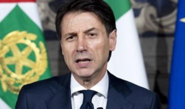 رئيس وزراء إيطاليا