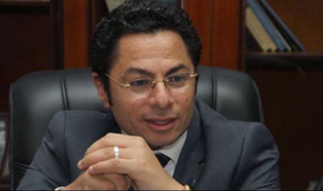 خالد أبوبكر