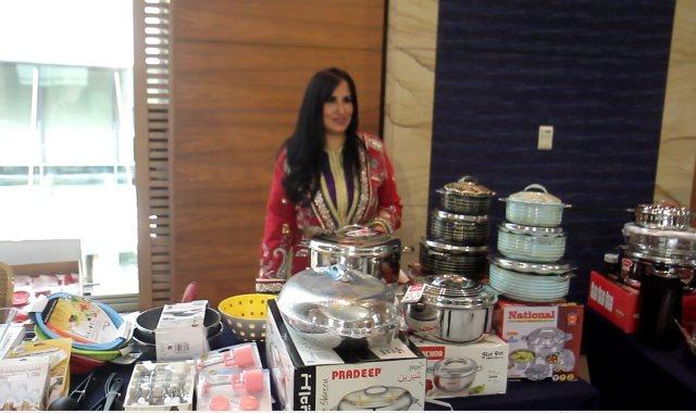 سوق السفارة الكويتية