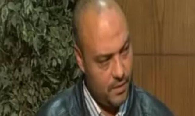 سائق قطار حادث محطة مصر