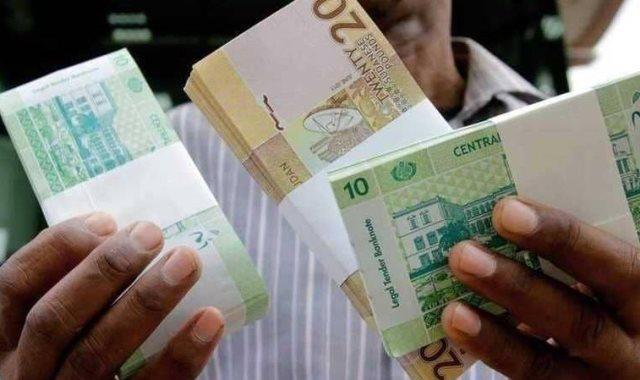 السودان تخفض سعر الدولار الجمركي