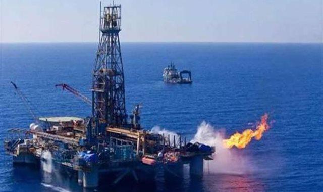 مشروعات الغاز فى مصر