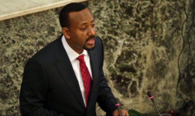 رئيس الوزراء الإثيوبى