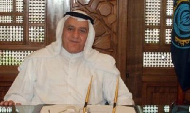 عباس علي النقي الأمين العام لمنظمة الأوابك