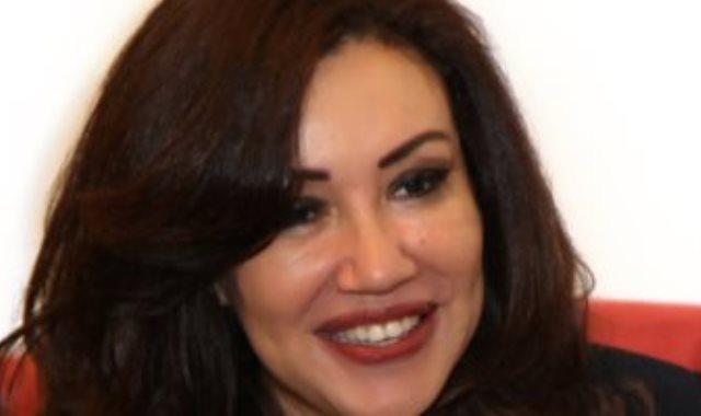 الدكتورة عبلة عبد اللطيف المدير التنفيذى للمركز المصرى