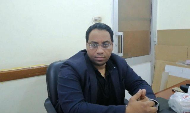 أحمد سلطان