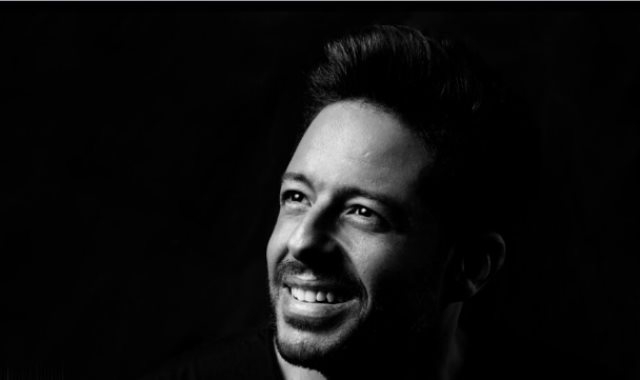 الفنان محمد حماقي