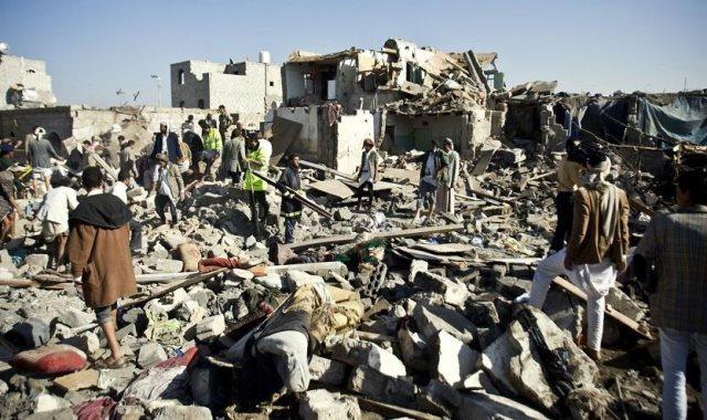 أحداث اليمن