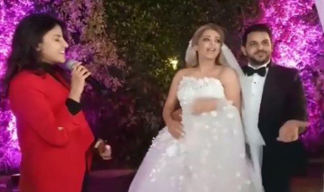 فرح محمد رشاد ومى حلمى