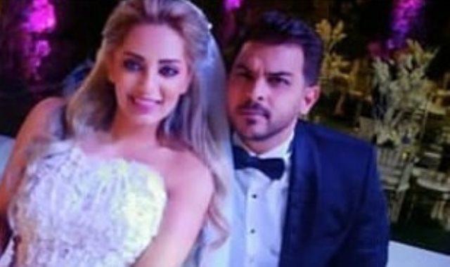 محمد رشاد ومى حلمى