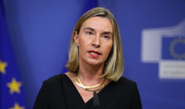 فيديريكا موجيريني -  ممثلة السياسة الخارجية بالاتحاد الأوروبى