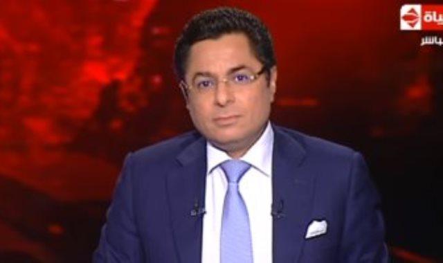 خالد ابو بكر