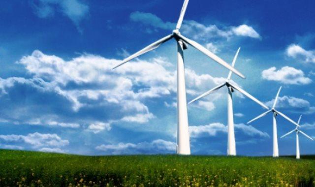 مشروعات الطاقة المتجددة