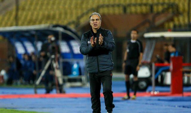 مارتن لاسارتى، مدرب النادي الأهلي